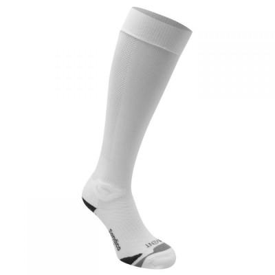 ソンディコ Sondico メンズ サッカー ソックス Elite Football Socks White