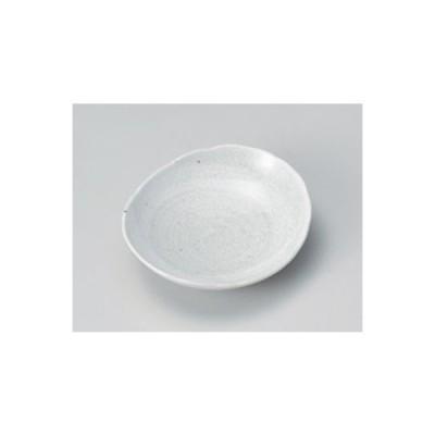 和食器 / 取皿 白河 楕円皿(小) 寸法:13.5 x 12 x 3cm