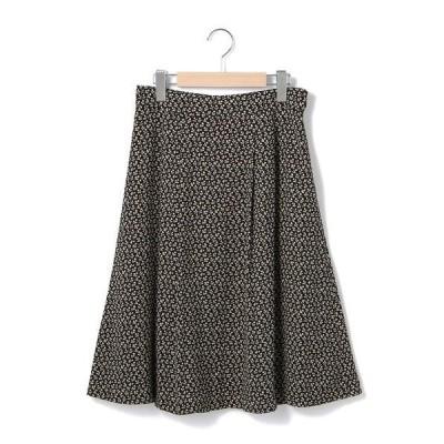 KEITH / キース モチーフフラワー スカート