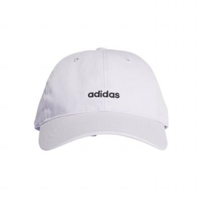 アディダス キャップ T4Hベースボールキャップ FM6755 帽子 : パープル×ブラック adidas