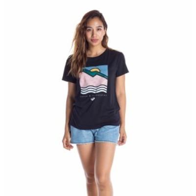 40%OFF セール SALE Roxy ロキシー Tシャツ SUNSET Tシャツ ティーシャツ