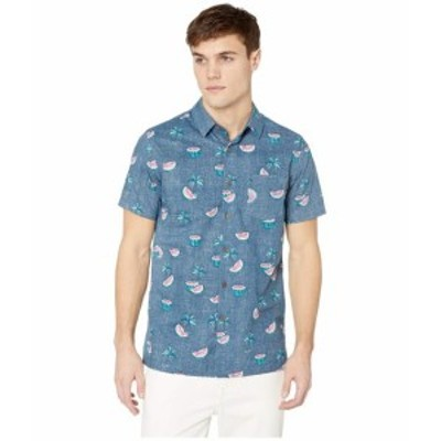 Rip Curl リップカール 服 一般 Melons Short Sleeve Shirt
