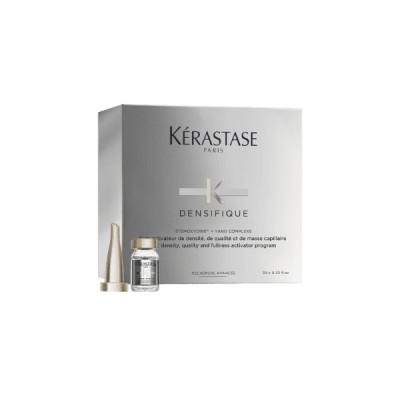 ロレアル ケラスターゼ DS ヘアデンシティープログラム Y  6ml ×30本(洗い流さないスカルプトリートメント)(国内正規品)