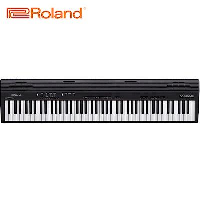 ROLAND GO PIANO88 數位鋼琴88鍵