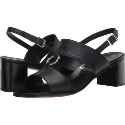 グラバティ Gravati レディース サンダル・ミュール シューズ・靴 Sandal with Metal Ring Black