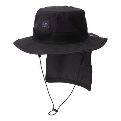 ROXY/QUIKSILVER / BOY UV WATER CAMP HA/クイックシルバー 帽子 ハット サーフハット KIDS 帽子 > ハット