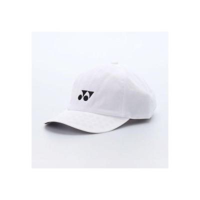 ヨネックス YONEX テニス キャップ キャップ バドミントン 40062