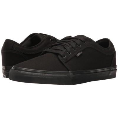 ヴァンズ Vans メンズ スニーカー チャッカブーツ シューズ・靴 Chukka Low Blackout