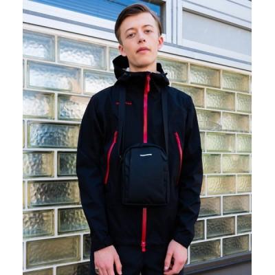 IO / ADAM PATEK / 【ARBOR】MINI SHOULDER BAG ( AMPK-B048 ) MEN バッグ > ショルダーバッグ