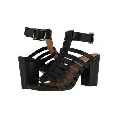 VIONIC バイオニック レディース 女性用 シューズ 靴 ヒール Sami - Black Leather