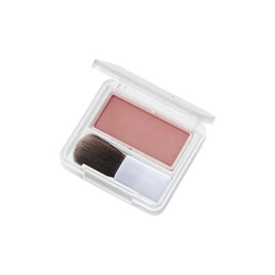 ちふれ化粧品 パウダーチーク ブラシ付 142 ピンク系パール (2.5g) CHIFURE ほお紅