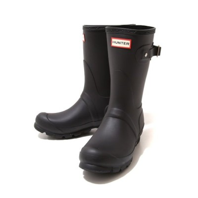 HUNTER [ハンター] / 【レディース】WOMENS ORIGINAL SHORT  ( ウーマンズ オリジナルショート レディース 長靴 雨) WFS1000RMA