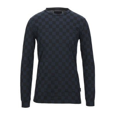SHOESHINE T シャツ ブラック S コットン 100% T シャツ