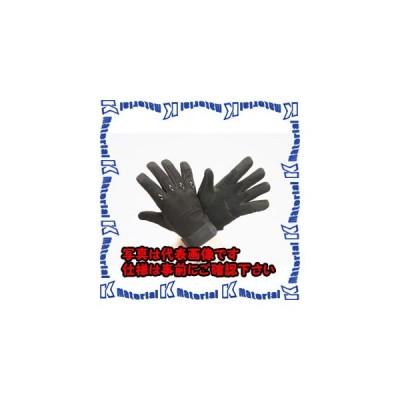 【代引不可】【個人宅配送不可】ESCO(エスコ) [M] 手袋(合成皮革/黒) EA353CM-42 [ESC008670]