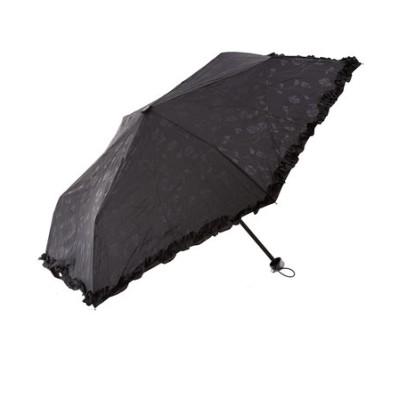 アテイン ATTAIN 晴雨兼用 折りたたみ 楽々ミニ