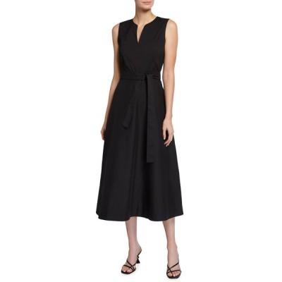 ラファイエットワンフォーエイト レディース ワンピース トップス Janelle Sleeveless Midi Dress