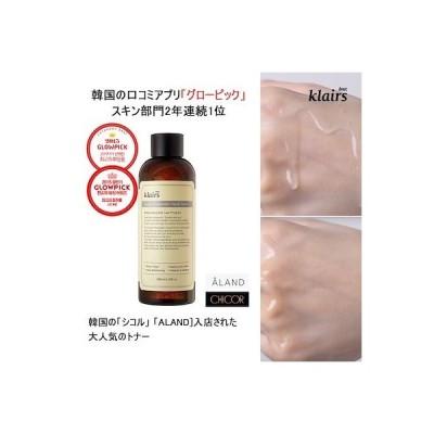 【クレアス】サプルプレパレーションフェイシャルトナー(180ml)|韓国コスメ・化粧水・トナー・スキントナー・基礎化粧品・フェイシャルトナー・水分補給