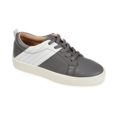 ジャーニーコレクション レディース スニーカー シューズ Women's Raaye Sneakers Gray
