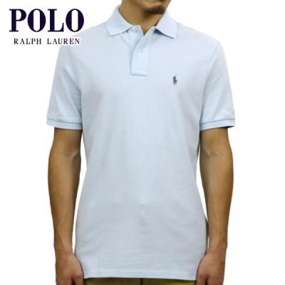 ポロ ラルフローレン ポロシャツ 正規品 POLO RALPH LAUREN 半袖ポロシャツ CLASSIC FIT POLO SHIRT