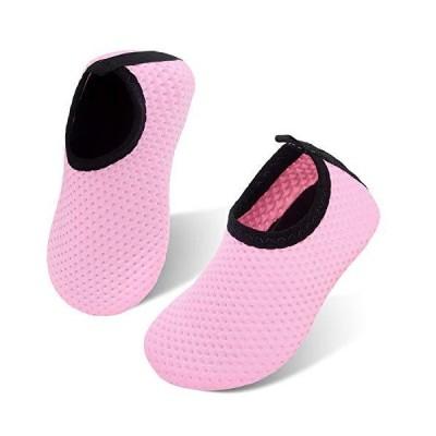 海外取寄品--storeofbaby ベビー・ガールズ ユニセックス・ベビー ZW-10-Baby Water Shoes US サイズ: 12-18