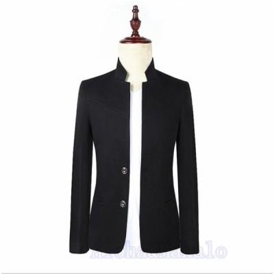 テーラードジャケット スプリングコート ビジネスコート 通勤コート ジャケット カジュアル 春アウター フォーマル