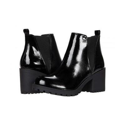 Dirty Laundry ダーティーランドリー レディース 女性用 シューズ 靴 ブーツ チェルシーブーツ アンクル Lisbon - Black Patent