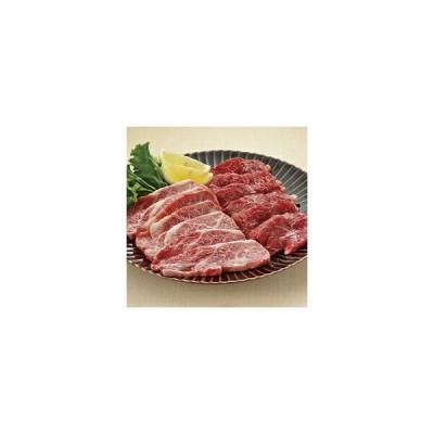 近江牛焼肉2種詰合せ のし包装不可