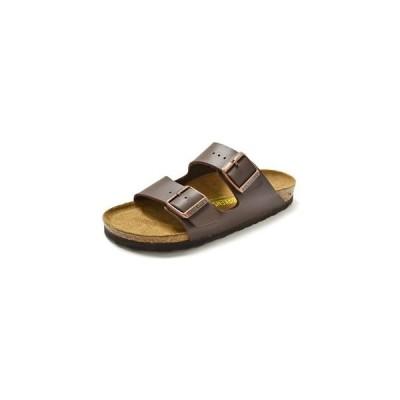 サンダル BIRKENSTOCK ビルケンシュトック ARIZONA アリゾナ ダークブラウン 51701 シューズ 靴 お取り寄せ商品