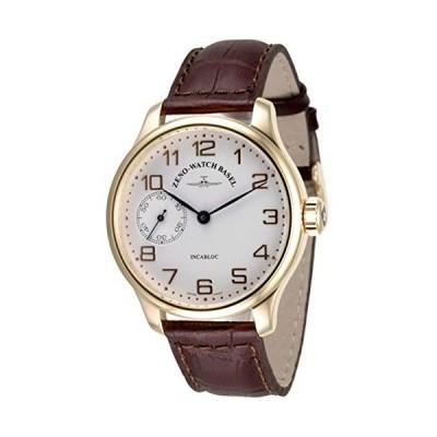 Zeno-Watch-Basel Men´s Watch Mechanical 8558-9-Pgr-f2 並行輸入品