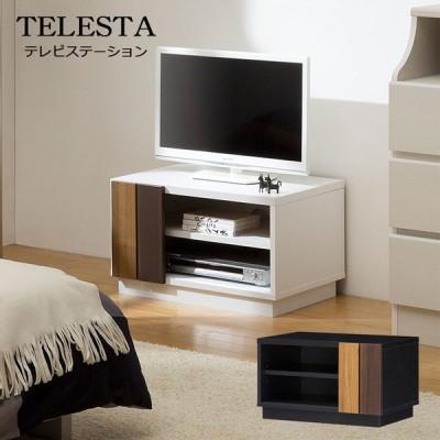 テレビ台 テレビボード テレビラック tv台 幅60cm TVボード TL1-3560SD ティレスタ