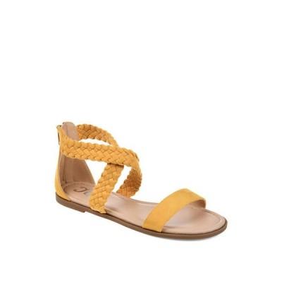 ジュルネ コレクション レディース サンダル シューズ Comfort Lucinda Sandals