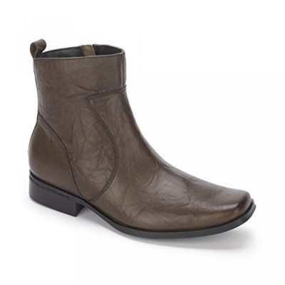 ロックポート メンズ ブーツ Rockport Men's Toloni Ankle Bootie