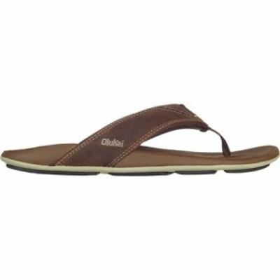 オルカイ サンダル Nui Flip Flop - Mens
