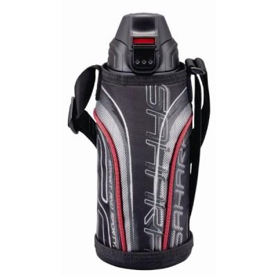 タイガー魔法瓶 ステンレスボトル サハラクール 0.8L ブラック MMN-D080K