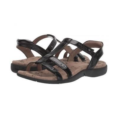 taos Footwear タオス レディース 女性用 シューズ 靴 サンダル Trophy 2 - Black Patent Leather