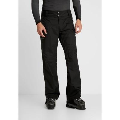パタゴニア カジュアルパンツ メンズ ボトムス SNOWSHOT  - Snow pants - black