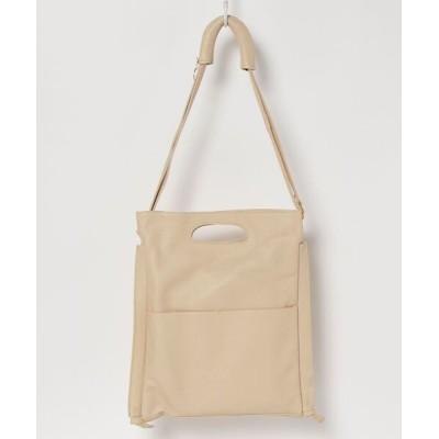 RAWLIFE / POMTATA/ポンタタ/ANI/クリテショルダー/P2175 WOMEN バッグ > ショルダーバッグ