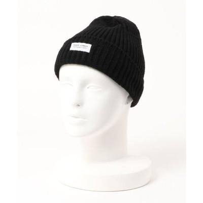帽子 キャップ BEANIE/BANKS(バンクス)帽子(ニットキャップ・ビーニー)