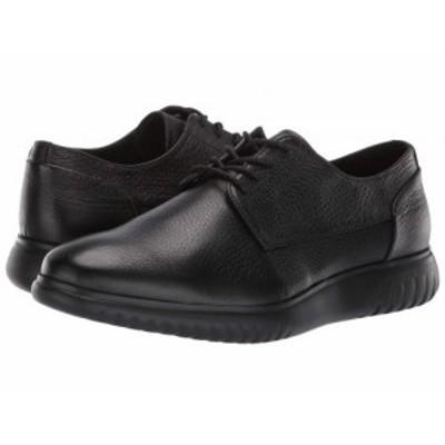 Calvin Klein カルバンクライン メンズ 男性用 シューズ 靴 オックスフォード 紳士靴 通勤靴 Teodor Black/Black Soft【送料無料】