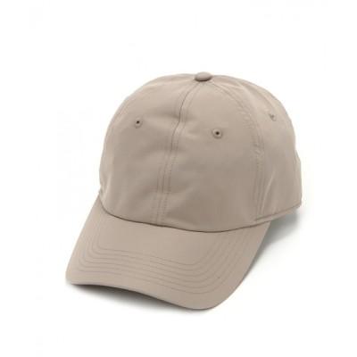 LAKOLE / ソリッドカラーローキャップ / 893010 MEN 帽子 > キャップ