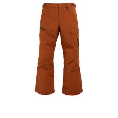 スノーウェア キッズ ジュニア Exile Cargo パンツ 115891 05200 雪遊び ウェア
