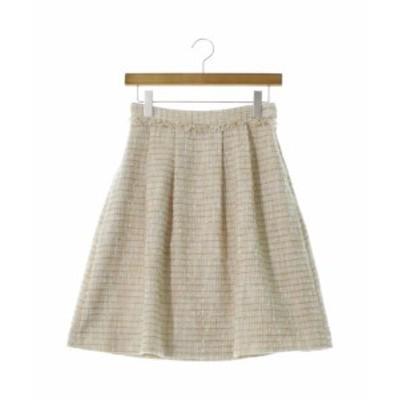 Couture brooch クチュールブローチ ミニスカート レディース