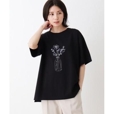 tシャツ Tシャツ USAコットンアソートプリントTシャツ
