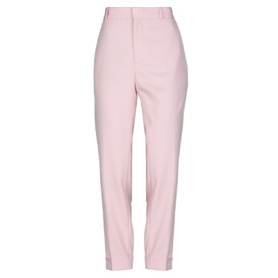 Y/PROJECT パンツ ライトピンク M ウール 98% / ポリウレタン 2% パンツ