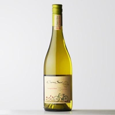 送料別 チリワイン コノスル・オーガニック・ソーヴィニョン・ブラン 750ml 白ワイン