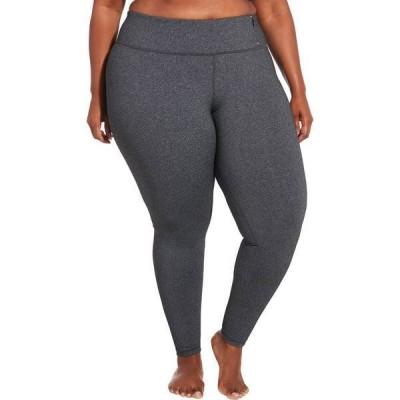 キャリー アンダーウッド レディース カジュアルパンツ ボトムス CALIA by Carrie Underwood Women's Plus Size Essential Heather Leggings