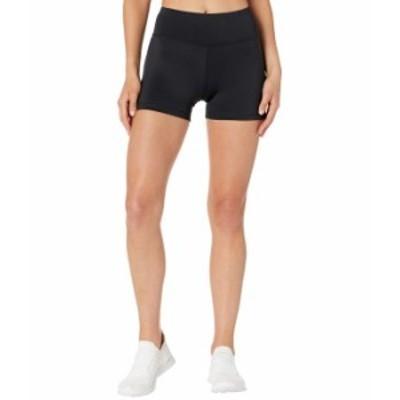 リーボック レディース ハーフパンツ・ショーツ ボトムス Training Essentials Shorts Black