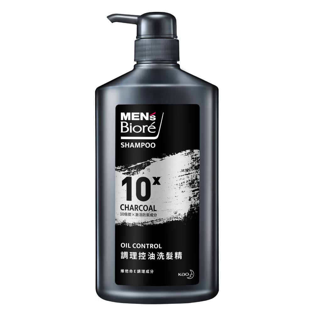 MEN'S Biore蜜妮調理控油洗髮精750g