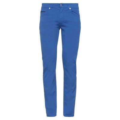 HARMONT&BLAINE パンツ ブルー 48 コットン 93% / ポリウレタン 7% パンツ