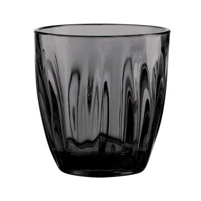 グッチーニ グラス 2496[6ケ入] 230c.c. グレー(7-1784-1202)